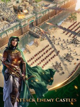 انتقام السلاطين تصوير الشاشة 10