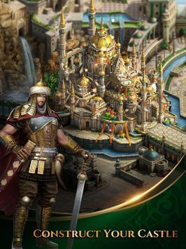 انتقام السلاطين تصوير الشاشة 1