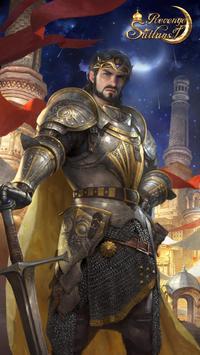 Revenge of Sultans poster