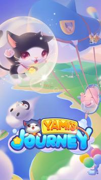 Yami's Journey poster