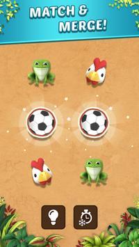 Match Pair 3D poster