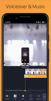 VMX screenshot 2