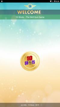 10SHOTS poster