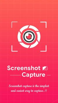 Screenshot Capture : Video Screen Recorder poster
