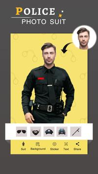 Police Photo Suit screenshot 3