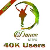 Dance Step icon