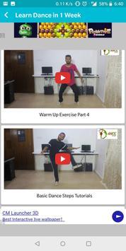 Dance Step screenshot 3