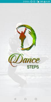 Dance Step poster