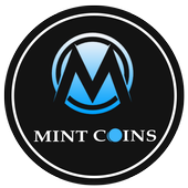 Mint Coins icon