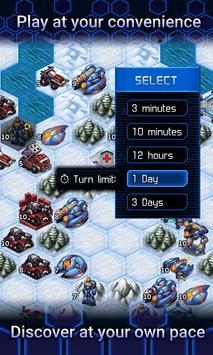 UniWar capture d'écran 3