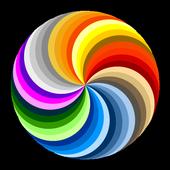 Game Anak - Main Warna icon