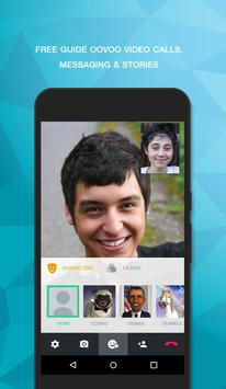 Overview Video Calls Messaging Stories & Study poster