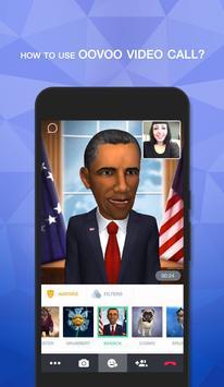 Overview Video Calls Messaging Stories & Study screenshot 1