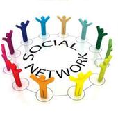 Fun Social Network icon