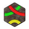 Tantrix Quiz icon