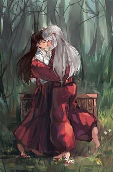 Wallpaper Anime Kagome X Inuyasha bài đăng
