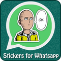 WAStickersApps - Anime Stickers For Whatsapp