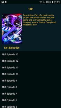 Anime Tv - Watch Anime Online Free screenshot 2