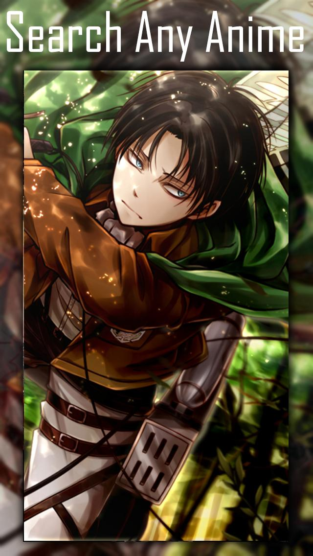 Anime 4kuhd Wallpapers For Android Apk Download