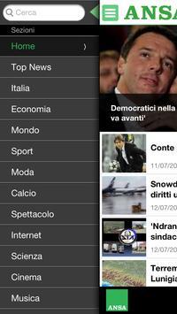 Ansa Mobile screenshot 2