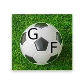 GestFu. Make balanced teams of players. Team maker icon