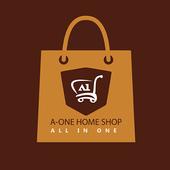 A1 Home Shop icon