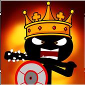 Đại Chiến Người Que - Kingdom Revenge