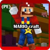 MARIO-craft (PE)2019 icon