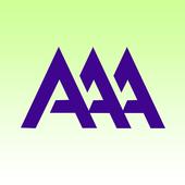 AAA4D icon