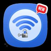 WPSconnect wifi icon