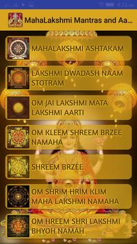 Laxmi Vedic Mantra