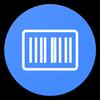 Barcode Scanner / Reader & Generator (Ads Free) icône