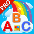 ABC Flashcards PRO (Learn English Faster)