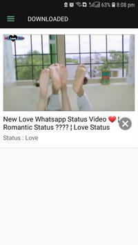 Video Status for WhatsApp screenshot 1