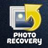 Deleted Photo Recovery icône