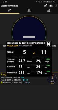WiFi Maestro capture d'écran 2