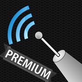 WiFi Analyzer Premium-icoon