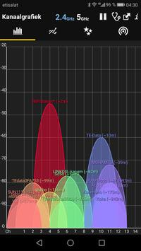 WiFi Analyzer Premium-poster