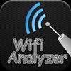 WiFi Analyzer icône