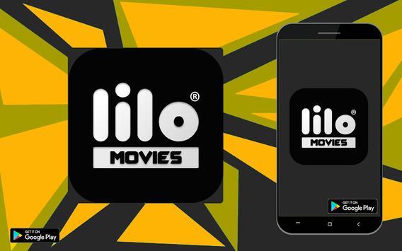 LiloMovie Pro poster