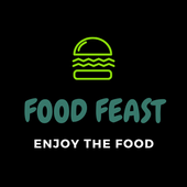 Food Feast - Online Food Delivery icon