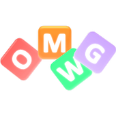 One More Word Game icon