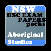 Aboriginal Studies HSC exam pack Past Papers (NSW) icon