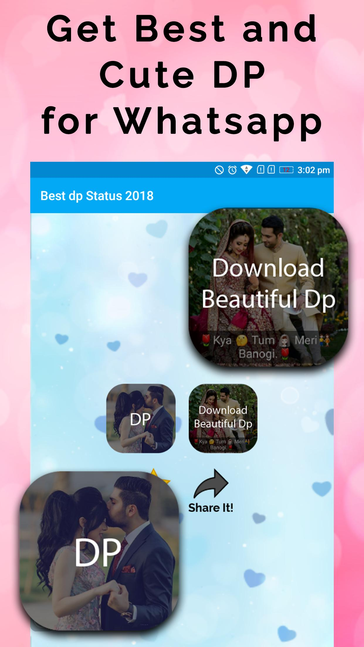 Romantic DP And Video Status 2019 for Android - APK Download