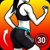 تمرين عضلات البطن - Abs Workout أيقونة