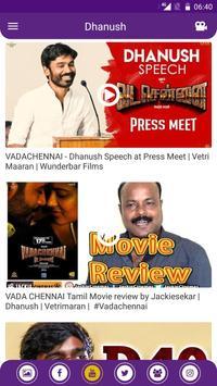 Dhanush HD Wallpaper Photos & Videos APK [1 0 1] - Download APK