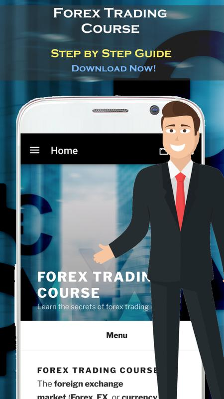 Foreign Exchange Investing Course Forex Trading Screenshot 3