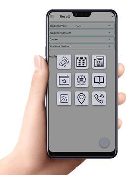 BRACU Mobile ảnh chụp màn hình 5