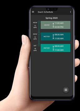 BRACU Mobile Ekran Görüntüsü 3