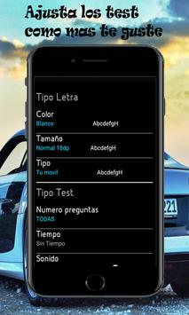 Test para el Carnet de Coche ,Permiso B screenshot 5
